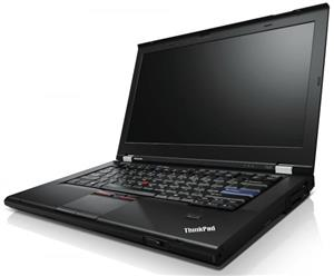 Refurbished Lenovo Thinkpad T420 Notebook