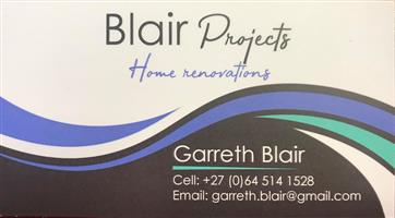 Blair Projects