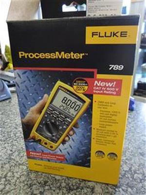 Fluke 789 Process Meter