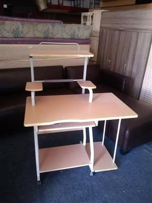 Computer stand available.. In good condition available