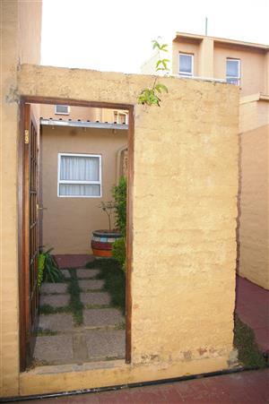 3 bedroom duplex for sale in Wonderboom south