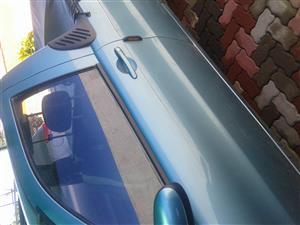 2009 Fiat Strada 1.6 ELX