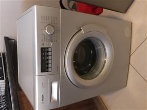 Bosch Classixx Speedwash