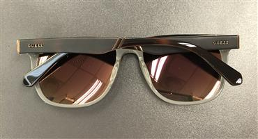 Guess Sunglasses - Genuine