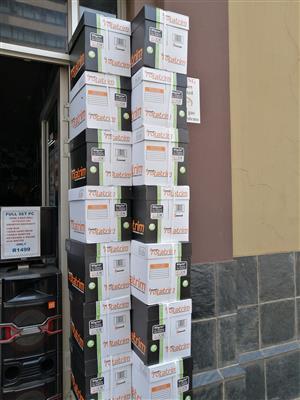 Mondi Rotatrim A4 boxes copy paper grade A on special