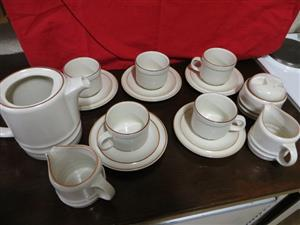 Stone craft cups etc