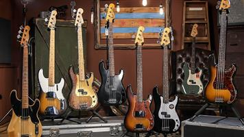 WANTED: MIJ Fender Precision Bass
