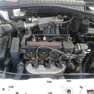 2011 Chevrolet Corsa Utility 1.4 (aircon)