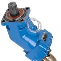 PTO pumps hydraulic installation