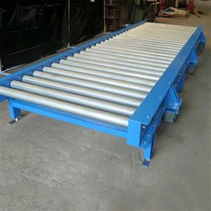 Gravity Table roller KZN