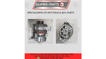 *ALTERNATORS* - KIA004 KIA CARNIVAL 2.5 00-04