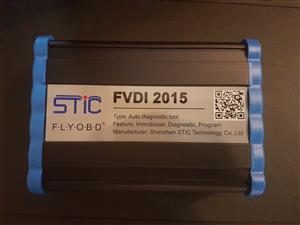 FVDI 2015