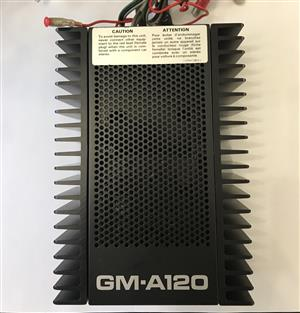 PIONEER GM-A120 CAR AMPLIFIER BRAND NEW