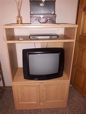 TV kas te koop