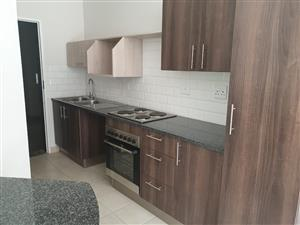 Flat to share for R3600 no deposit wanted