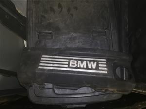 BMW E81-E87,E90-E92 N46 IGNITIONCOIL COVER
