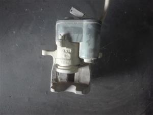 VW Tiguan Electromechanical Rear Brake Caliper, RH or LH