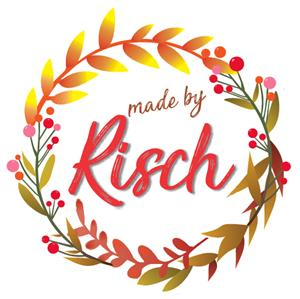Made By Risch Bath & Beauty Products
