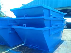 SKIP BINS MANUFACTURE  and HYDRALICS SYSTEM INSTALLATION AT LOWEST PRICE EVER HURRY CALL NOW