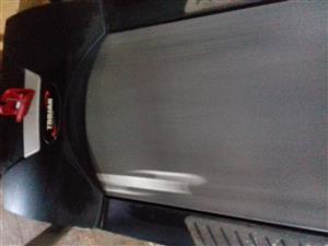 Treadmill marathon for sale
