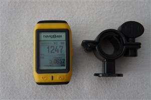 Navig8 Pro Cycle GPS