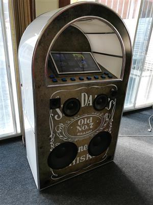 Jukebox Custom Made