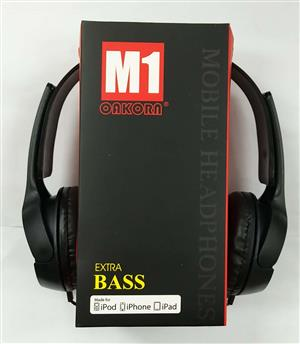 Oakara Headphone M1