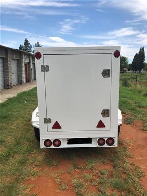 Custom trailer for sale