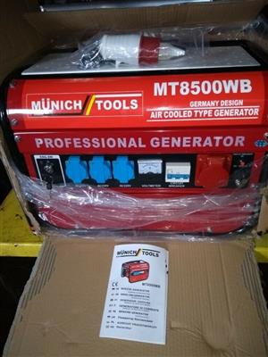 EU65is Honda Generator Portable