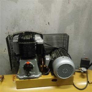 Compressor – CP10