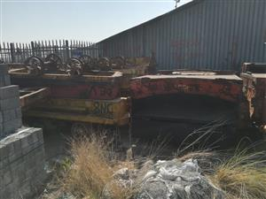 Scrap Metal  Aluminium, Copper, Stainless Steel, Batteries bought. SKROOT Staal - LARGE loads DURBAN Areas