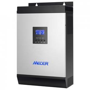 MECER HYBRID 5000VA/5000W Inverter Charger 4000W MPPT 220V 48VDC PF1