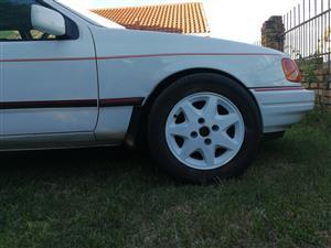 1991 Ford Sierra