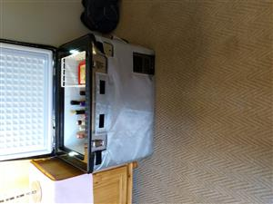 Camping fridge for sale
