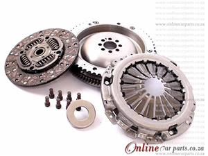 Nissan Navara Pathfinder 2.5 dCi 05-10 YD25DDTi NP300 2.5 TDI 2008- Clutch Kit Single Mass Flywheel