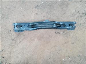 2005 FIAT STILO 2.4 20V ABARTH REAR BUMPER  SUPPORT BAR