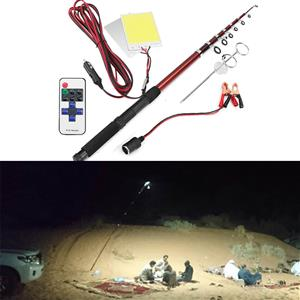 Fishing/Camping 12V COB