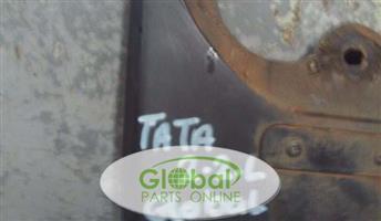 2015 Tata Xenon Mud Flap