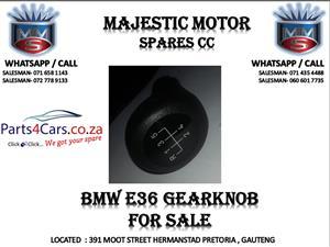 bmw e36 gear knob for sale
