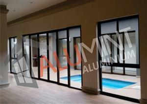 Aluminium Windows And Doors Conversions Special
