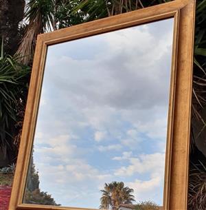 Regtangular Mirror