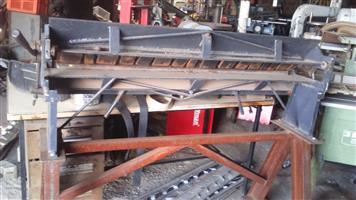 Box and pan bender for sale