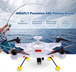 Drones - Our Poseidon Drone Is On Special!