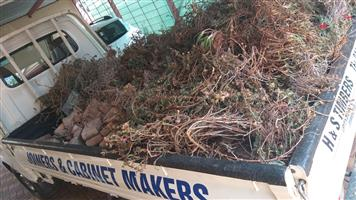 Call Now!!073 578 4897 Rubble Removals