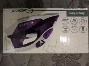 Sale-Empisal Steam Iron