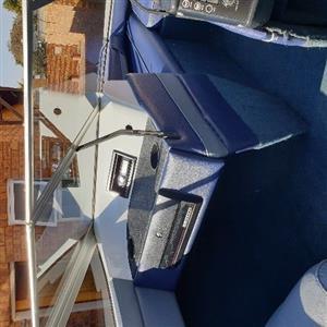 Bayliner Capri 19ft