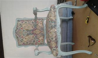 we do re upholstery