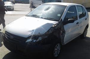 Tata indica 1.4lt petrol 2008 stripping for spares