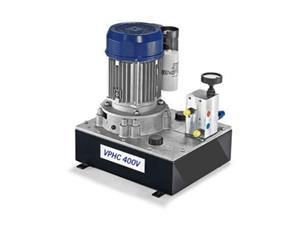 VPHC400V POWER UNITS , POWER NEUTRALISERS