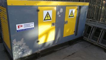 65 KVA generator